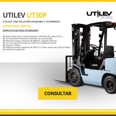 UTILEV MODELO UT30P