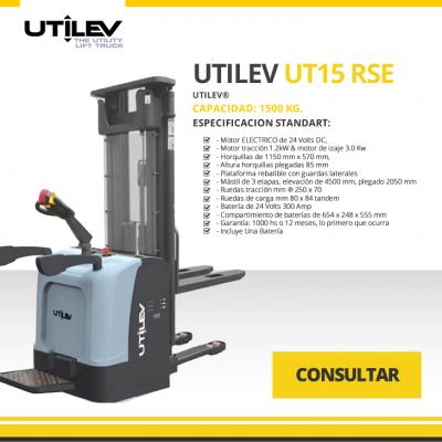 UTILEV MODELO UT15 RSE